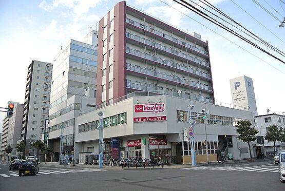マンション(建物一部)-札幌市豊平区中の島二条2丁目 マックスバリュエクスプレス中の島店まで245m