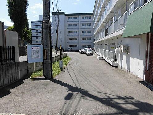 マンション(建物一部)-札幌市豊平区平岸四条14丁目 駐車場
