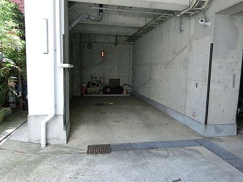 マンション(建物一部)-横浜市鶴見区鶴見中央5丁目 駐車場