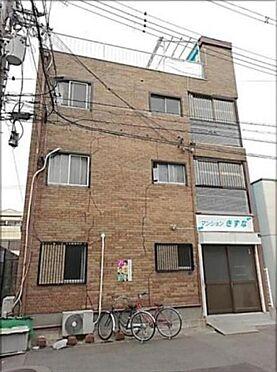 マンション(建物全部)-大阪市西成区長橋3丁目 外観