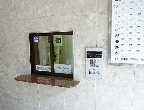 マンション(建物一部)-大阪市都島区都島本通2丁目 オートロック完備