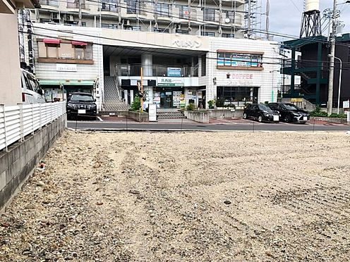 土地-名古屋市緑区大将ケ根2丁目 プランが入りやすいお土地です