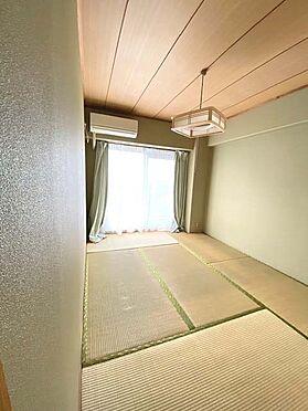 中古マンション-北本市二ツ家1丁目 和室
