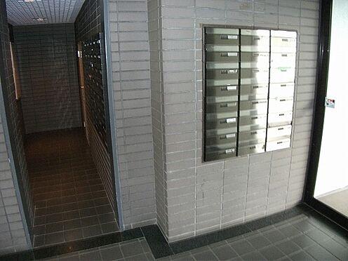 中古マンション-横浜市金沢区富岡東5丁目 共用部分