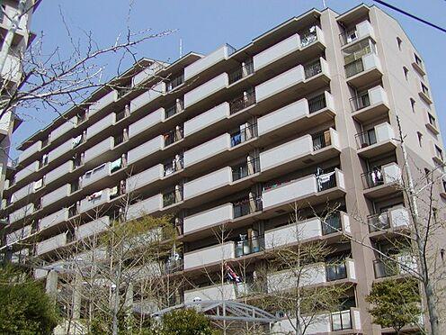 マンション(建物一部)-神戸市北区日の峰5丁目 最上階のお部屋です