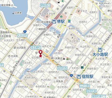 区分マンション-堺市堺区住吉橋町1丁目 その他