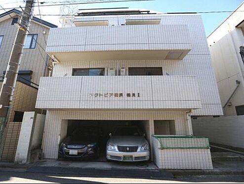 マンション(建物一部)-横浜市鶴見区矢向2丁目 外観