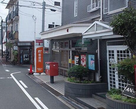 中古マンション-大阪市生野区新今里3丁目 生野東中川郵便局約500mです