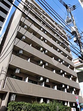 マンション(建物一部)-世田谷区松原1丁目 外観