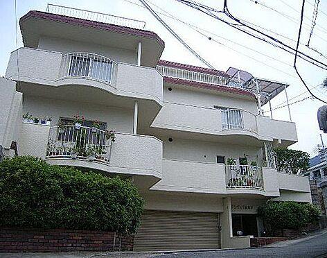 マンション(建物一部)-神戸市中央区中尾町 新神戸駅まで徒歩圏内の立地