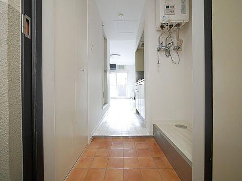 マンション(建物一部)-札幌市東区北十九条東2丁目 玄関