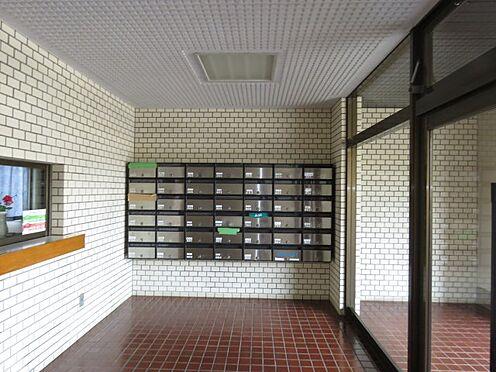 中古マンション-川越市菅原町 共用部分