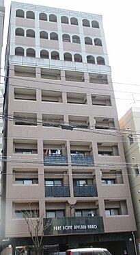 マンション(建物一部)-福岡市中央区白金2丁目 外観