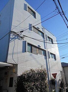 マンション(建物全部)-さいたま市浦和区木崎4丁目 外観
