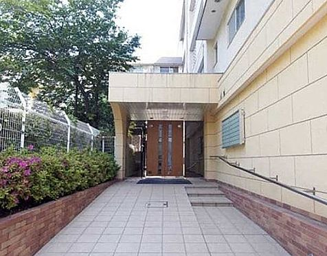 区分マンション-豊島区高田1丁目 リレント早稲田・ライズプランニング