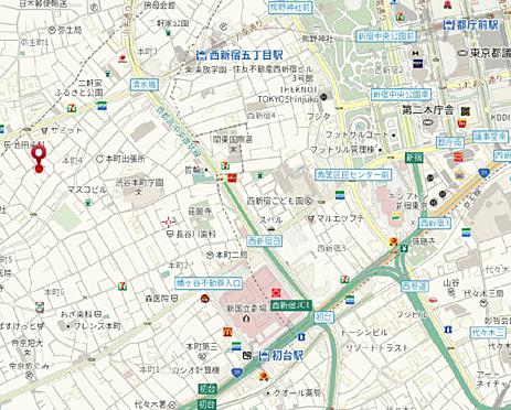 マンション(建物一部)-渋谷区本町4丁目 その他