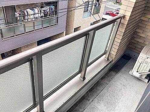 戸建賃貸-名古屋市千種区内山1丁目 両面バルコニーなので通風良好です。お部屋に気持ちよい風が通ります。