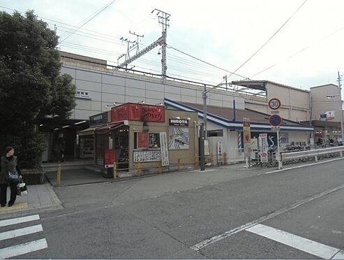 中古マンション-大阪市天王寺区大道2丁目 JR環状線 寺田町駅徒歩8分です