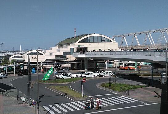 アパート-三郷市彦成1丁目 新三郷駅(JR 武蔵野線)まで2844m
