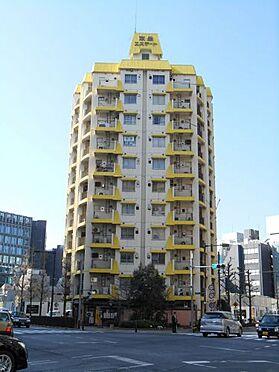 マンション(建物一部)-中央区新川2丁目 八丁堀東豊エステート・ライズプランニング