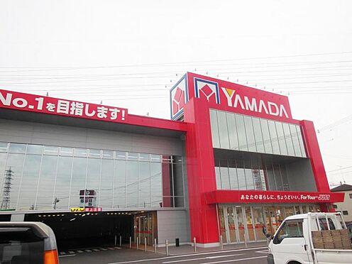 中古一戸建て-西尾市米津町蔵屋敷 ヤマダ電機テックランド西尾店  2488m