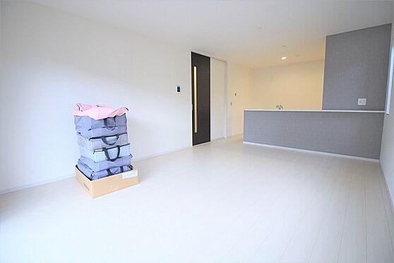 新築一戸建て-仙台市若林区木ノ下2丁目 居間
