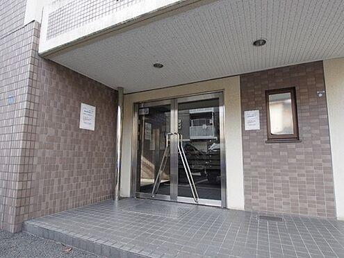 マンション(建物一部)-板橋区東新町2丁目 エントランス
