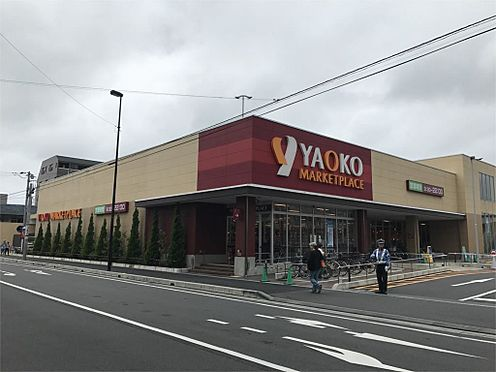 中古マンション-戸田市新曽南3丁目 ヤオコー戸田駅前店(1201m)