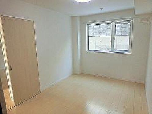 アパート-札幌市清田区平岡一条2丁目 寝室