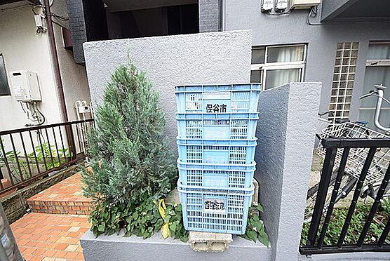 マンション(建物全部)-西東京市緑町3丁目 ゴミ置き場