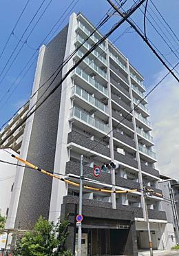 マンション(建物一部)-大阪市浪速区桜川4丁目 外観