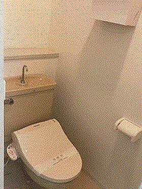 事務所(建物一部)-新宿区新宿1丁目 トイレ