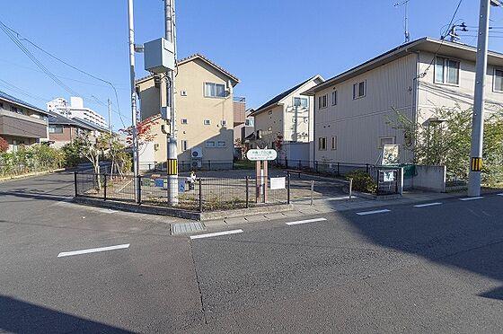 新築一戸建て-仙台市若林区中倉1丁目 周辺
