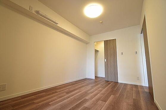 中古マンション-江東区東砂8丁目 寝室
