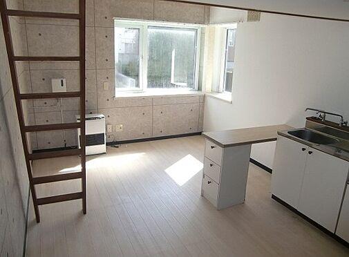 アパート-札幌市豊平区月寒西四条5丁目 洋室