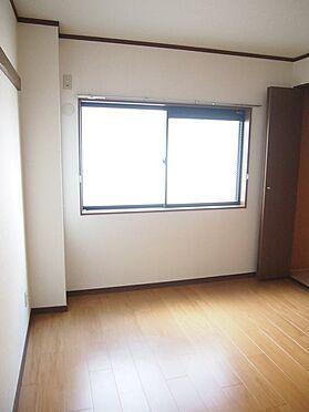 アパート-名古屋市中川区江松5丁目 寝室