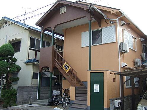 アパート-大阪狭山市池尻中1丁目 外観