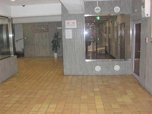マンション(建物一部)-港区赤坂9丁目 エントランス内