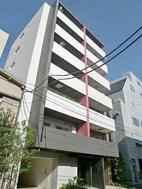 マンション(建物一部)-墨田区亀沢4丁目 外観