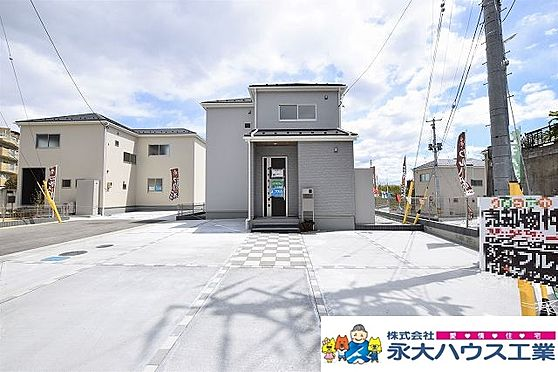 新築一戸建て-仙台市青葉区国見6丁目 外観