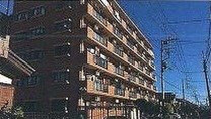 中古マンション-鶴ヶ島市大字藤金 外観