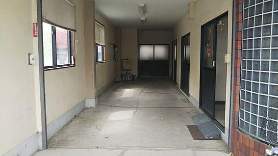 店舗付住宅(建物全部)-海南市下津町丸田 駐車場