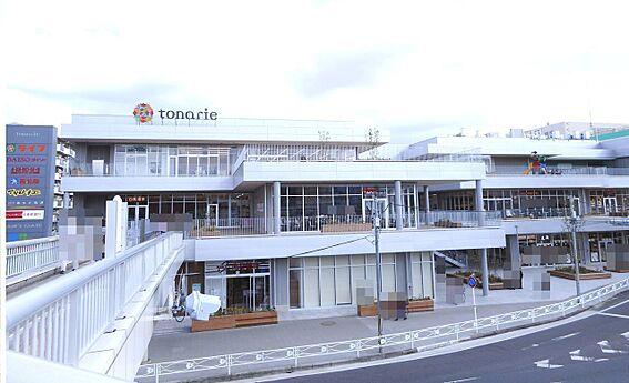 新築一戸建て-大和高田市大字有井 トナリエ大和高田(車利用7分) 約1500m