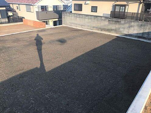 土地-岡崎市竜美旭町 名鉄男川駅、名鉄東岡崎駅の利用が可能です。