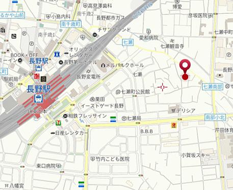 マンション(建物一部)-長野市鶴賀七瀬南部 その他