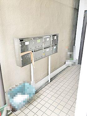 建物全部その他-大阪市東淀川区西淡路3丁目 設備