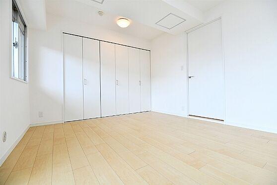 中古マンション-大阪市都島区都島南通2丁目 寝室