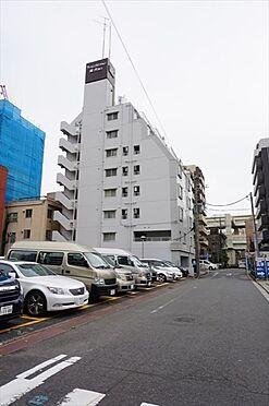マンション(建物一部)-横浜市中区千歳町 外観