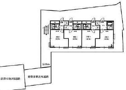 アパート-板橋区成増2丁目 その他