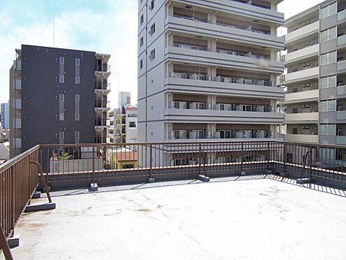ビル(建物全部)-台東区三ノ輪1丁目 バルコニー